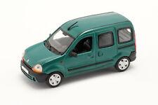 Renault Kangoo Baujahr 1997 grün metallic 1:43 Norev