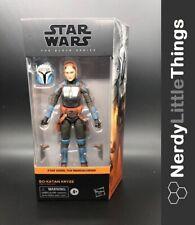 Hasbro - Star Wars - The Black Series - The Mandalorian - Bo-Katan Kryze - Neu