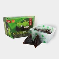 Malaysia famous  Tan Kim Hock Coconut cake Dodol 200g