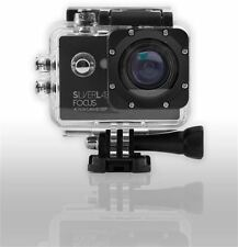 Silverlabel Action Cam HD 720p/Action Cam/Sport Cam/Pesca