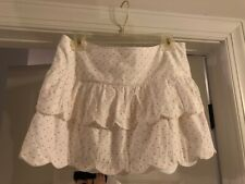 Lilly Pulitzer mini shirt, SZ 4