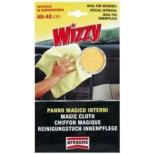 AREXONS Wizzy Panno magico in bimicrofibra per interni auto, 40x40 cm.