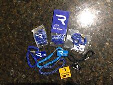 Racing Uk Annual Membership Enamel Badges Vgc