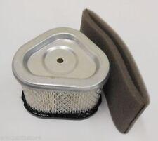 Pièces et accessoires filtres à air Kohler pour tondeuse à gazon