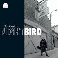 EVA CASSIDY - NIGHTBIRD (4LP/180G)  4 VINYL LP NEU