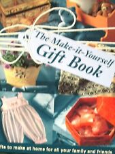 Illustrated it books in english ebay the make it yourself gift book step by step instruction ilustrated hardcover solutioingenieria Choice Image