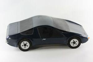 Opel Holz-Unikat Modellbaugilde Designstudie, Wettbewerbs- oder Stylingmodell