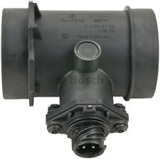 For BMW E34 E36 3 & 5 Series 2.5 L6 MAF Mass Air Flow Sensor Bosch 0280217502