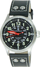 Smith & Wesson SWW-GRH-1 Wesson Mumbai Lamplighter Watch Tritium Tubes On 12 3