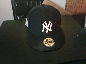 NY Yankees 2017 Postseason Hat