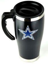 NFL FOOTBALL Dallas Cowboys tazza isol Travel Mug tazza di caffè