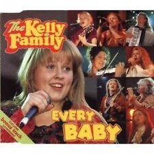 Kelly Family Every baby (1996) [Maxi-CD]