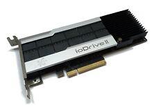 Server SSD Sandisk Fusion-iO IOdrive II MLC 1,2TB PCIe 2.0 x8 iodrive2 FusionIO