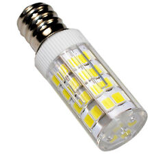 E12 110V LED Light Bulb Cool White for Kichler 5907FST Light Bulb Replacement
