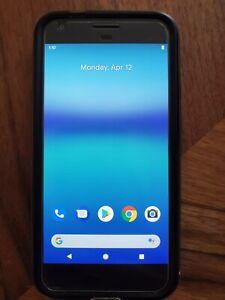 Google Pixel XL - 128GB - Quite Black - Android Smartphone