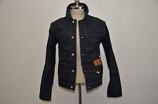 Ralph Lauren RRL Made in USA Rigid Denim Jacket XL