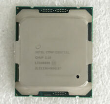 Intel Xeon E5-2699 V4 ES 2.1Ghz QHUP 22 Core 44 Threads LGA2011-3 CPU Processor