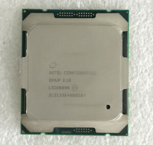 Intel Xeon E5-2699 V4 2.1Ghz QHUP 22 Core LGA2011-3 CPU Processor READ DESCRIPT