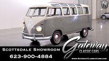 New listing 1958 Volkswagen Samba 23 Window Bus