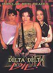 Delta Delta Die! by Julie Strain, Brinke Stevens, Joe Dain, Steve Malis, Karen