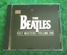 CD the Beatles-past Masters volume One (1) excellent état!