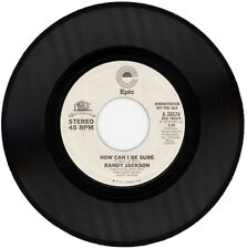 """RANDY JACKSON  """"HOW CAN I BE SURE""""  DEMO  70's / NORTHERN SOUL"""