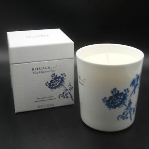Rituals Amsterdam Collection - Scented Candle Duftkerze 400 g