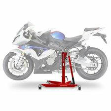Motorbike Jack Lift Central RB BMW HP4 2013 ConStands Power