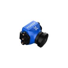 Foxeer Mini Predator 5 Racing FPV Camera 4ms Latency Super WDR 1.8mm Lens - Blue