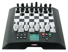 Chess computer - Millennium ChessGenius M810 - Digital electronic chess set