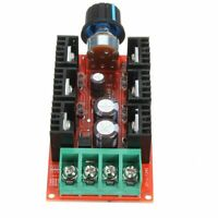 10-50V 40A DC Motor Speed Switch Control PWM HHO RC Controller 12V 24V 48V 2000W