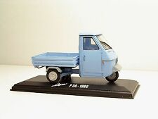 ITALERI 76813 Ape P50 1980 - Scala 1:32