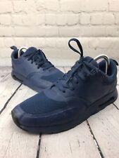 Nike Air Max Vision Navy/Navy Blue 918230-401 Running Shoes Men's 9.5 US