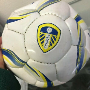 Leeds United Football Club Ball LUFC LUAFC AFC Official Merchandising Product