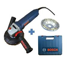 BOSCH / BALTIC-TOOLS-KIEL BETONSCHLEIFER -SET / SANIERUNGSFRÄSE -SET #29