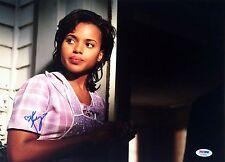 Scandal Kerry Washington Signed 11x14 Photo PSA AC45669