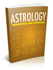 Astrology Principles and Practices - Pdf Ebook