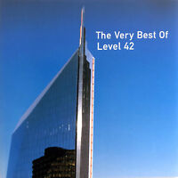 Level 42 CD The Very Best Of Level 42 - UK (M/M)