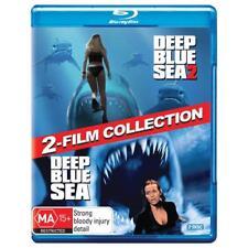 Deep Blue Sea 1 & 2