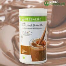 Herbalife - Formula 1 - Chocolate Nutritional Shake