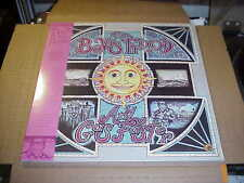 LP:  THE BEVIS FROND - Any Gas Faster  NEW SEALED 2xLP REISSUE PSYCH