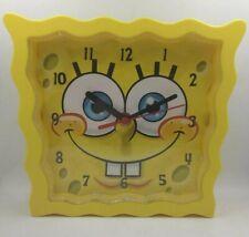 Bob Esponja. Clock Wall Room Child