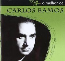 CARLOS RAMOS - O MELHOR DE NEW CD