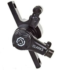 Clark's CMD-11 Mechanical Disc Brake - Front or Rear (Rotor Not Included)