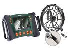 Extech by FLIR HDV650-10G Plumbing Video Borescope Kit -10m Probe & 25mm Camera