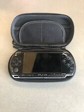Sony Playstation Portable Black PSP