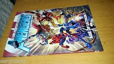 AVENGERS SERIE ORO-AGE OF ULTRON 1-MARVEL-VL43
