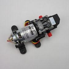 Perfect 12V 100PSI High Pressure Diaphragm Water Pump RV CARAVAN BOAT Hot Sell