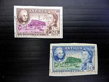 Used Antiguan & Barbudan Stamps (Pre-1981)