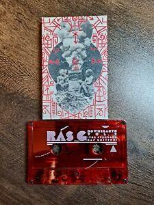 Ras G Down 2 Earth Vol. 2 (The Standard Bap Edition) Cassette LR051